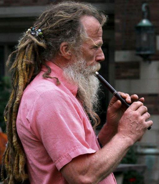 Bill Fischer, Contra Dance Caller